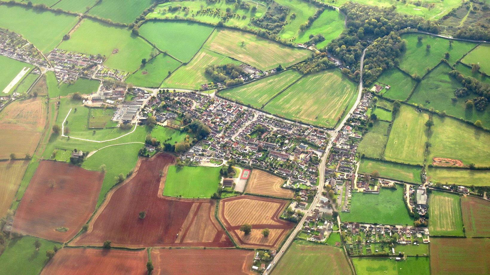 Farrington Gurney Parish Council